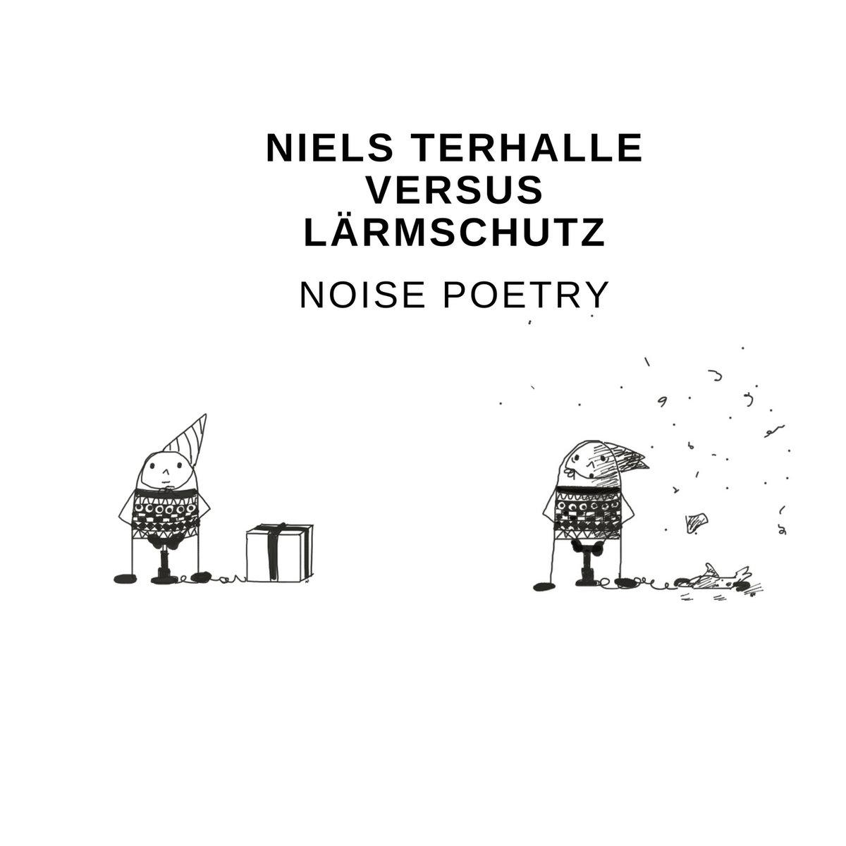 SMK129 | Niels Terhalle vs Lärmschutz – Noise Poetry