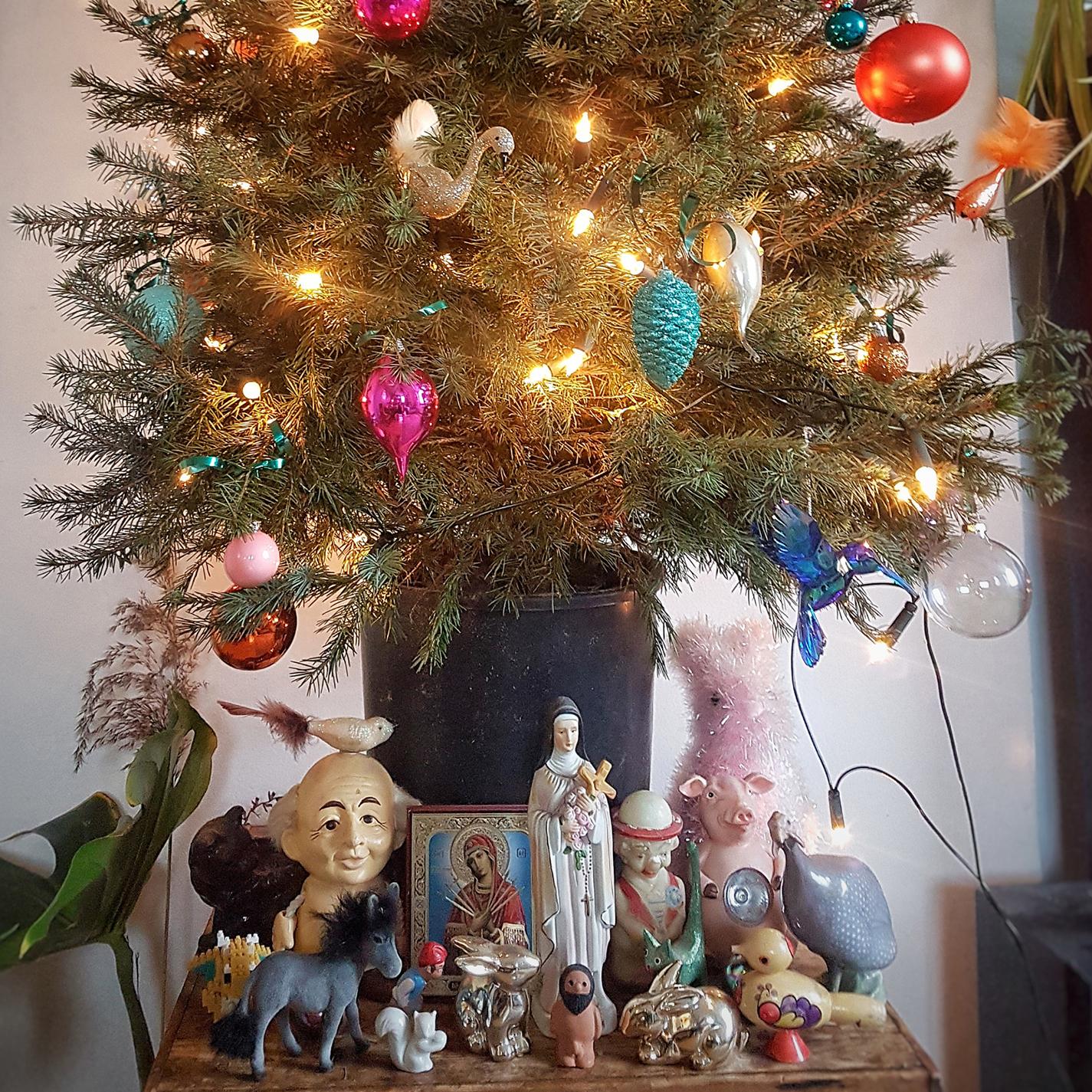 Kris Kringel - Kerst met Kringel