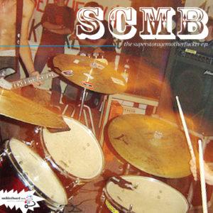 SMK001 - SCMB - SuperStorageMotherFucker